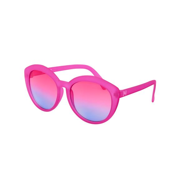 Ombre Tinted Sunglasses