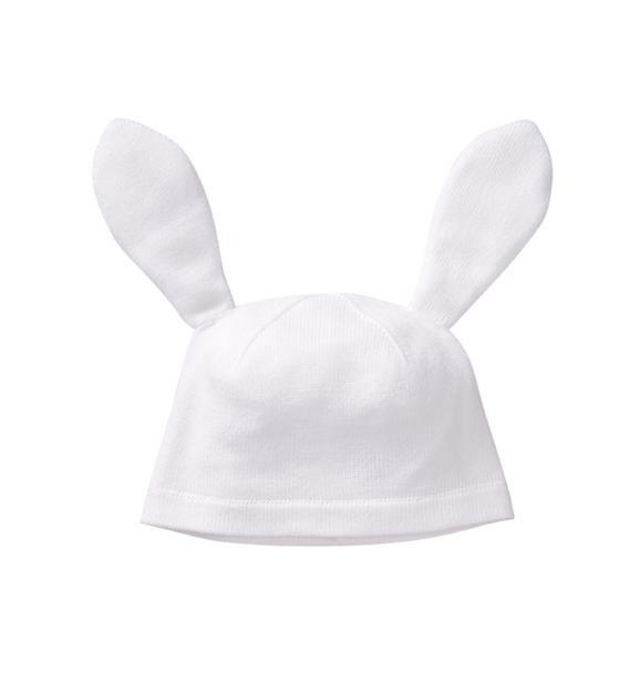 Bunny Ear Beanie