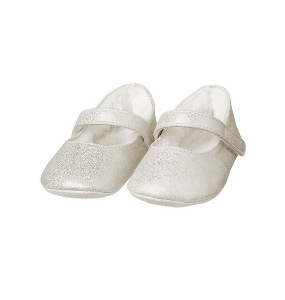 Shimmer Crib Shoe
