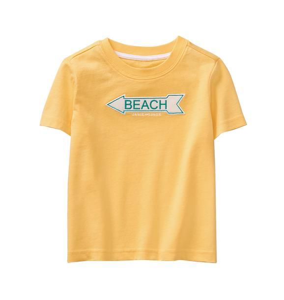 Beach Tee