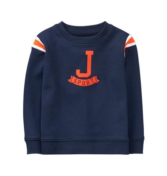 JJ Sport Sweatshirt