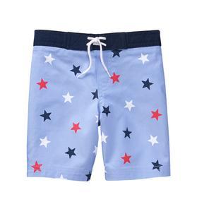 Star Swim Trunk