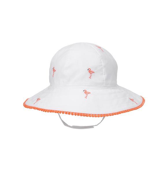 Flamingo Sun Hat