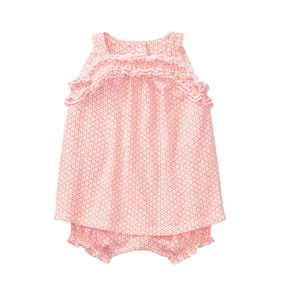 Geo Knit Set