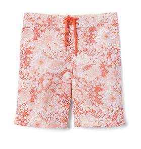 Liberty® Fairy Land Swim Trunk