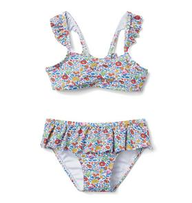 Liberty® Favourite Flowers 2-Piece Swimsuit