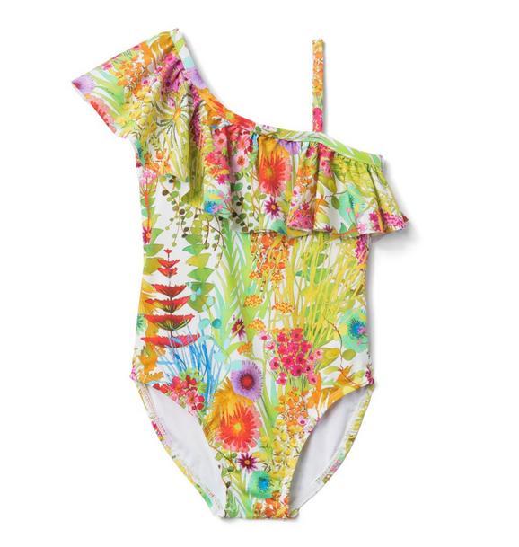 Liberty® Tresco Swimsuit