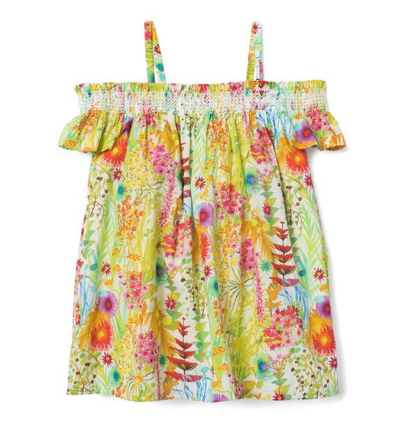 Liberty® Tresco Dress