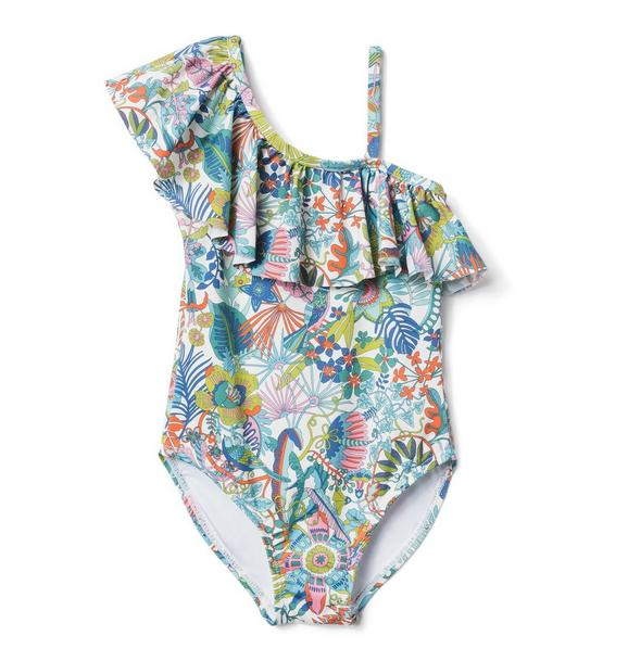Liberty® Tropical Trails Swimsuit