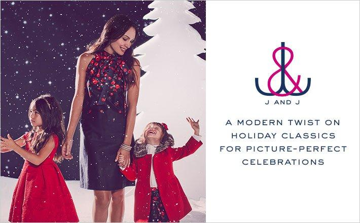 Womens Holiday Collection