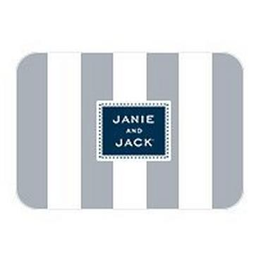 E-gift card at JanieandJack