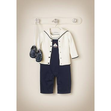Sailboat Sun Outfit by JanieandJack