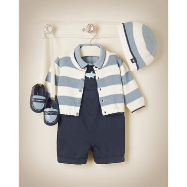 Sailor Boy Outfit by JanieandJack