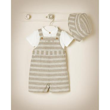 Baby Beachcomber Outfit by JanieandJack
