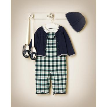 Parkside Prep Outfit by JanieandJack