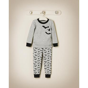 Bedtime Bats Outfit by JanieandJack