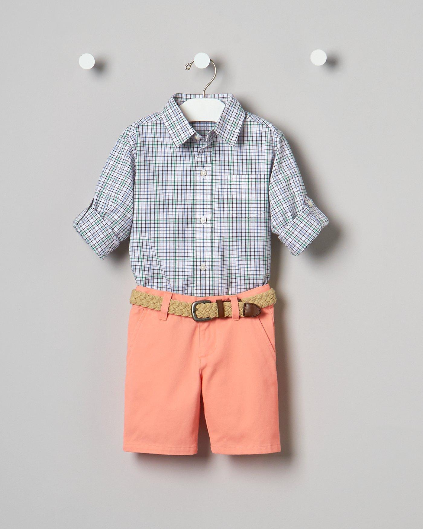 Super Cute Outfits Boys Janie Jack