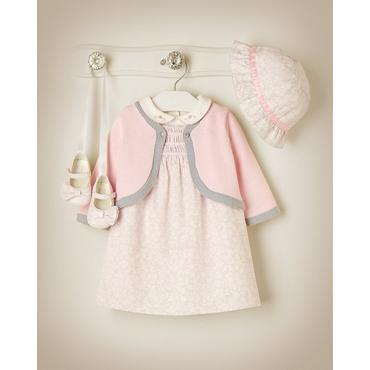 Little Sunshine Outfit by JanieandJack