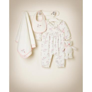 Joyful Gift Outfit by JanieandJack