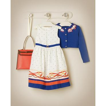 Day At The Races Outfit by JanieandJack