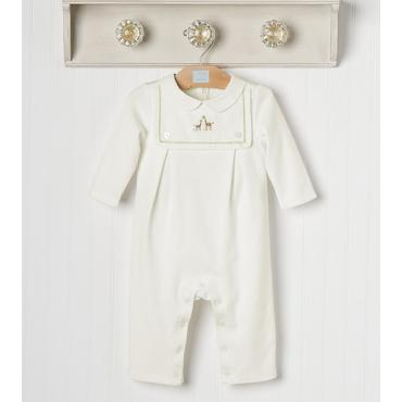 Savanna Baby Outfit by JanieandJack