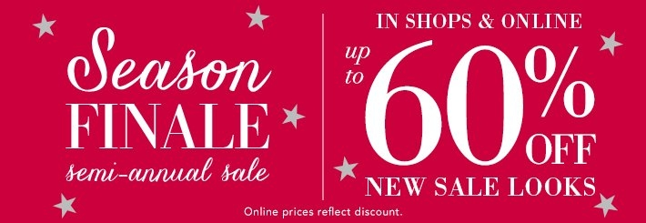 Up To 60% Off New Sale