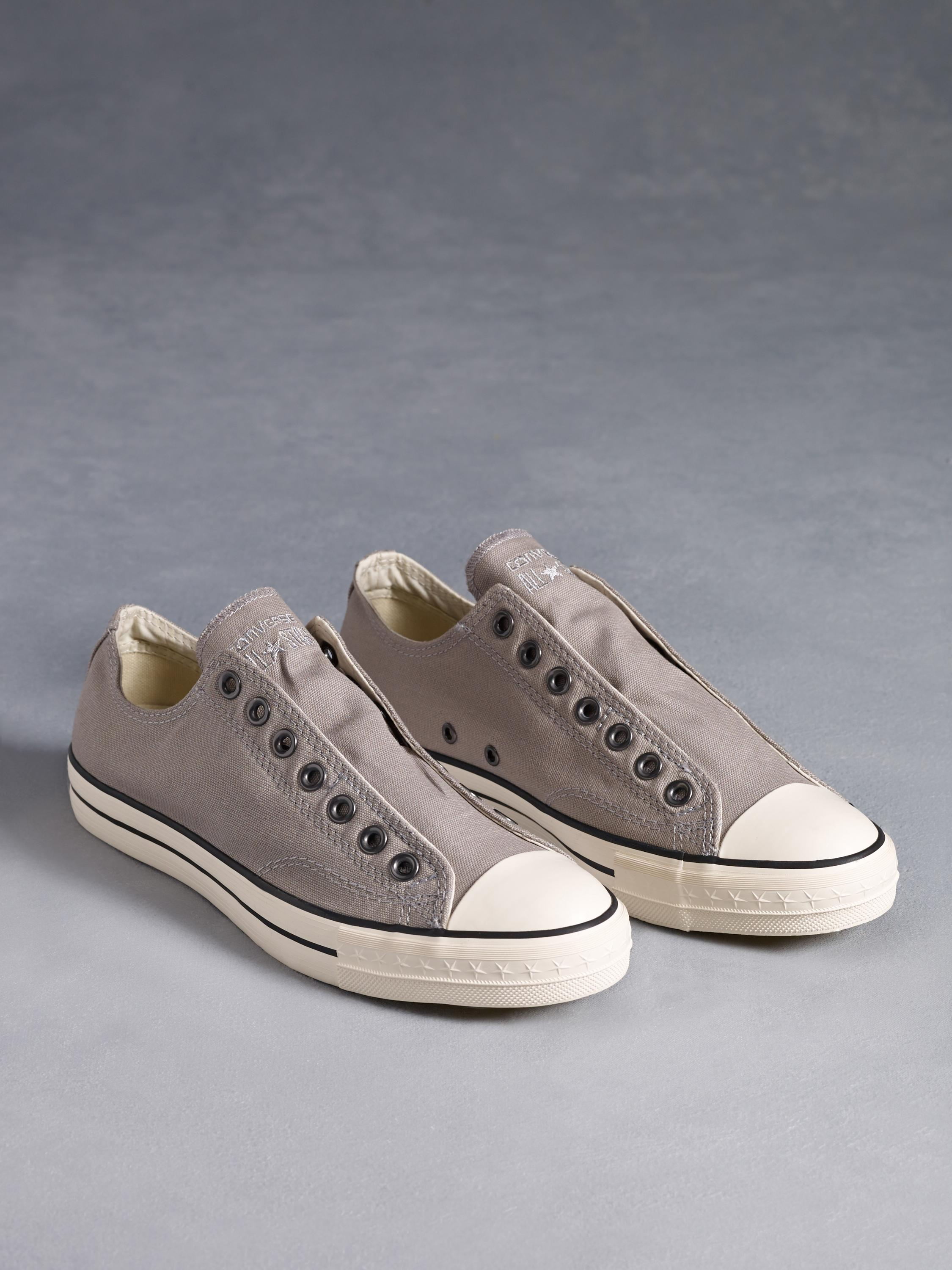 Chuck Taylor All Star Laceless Sneaker