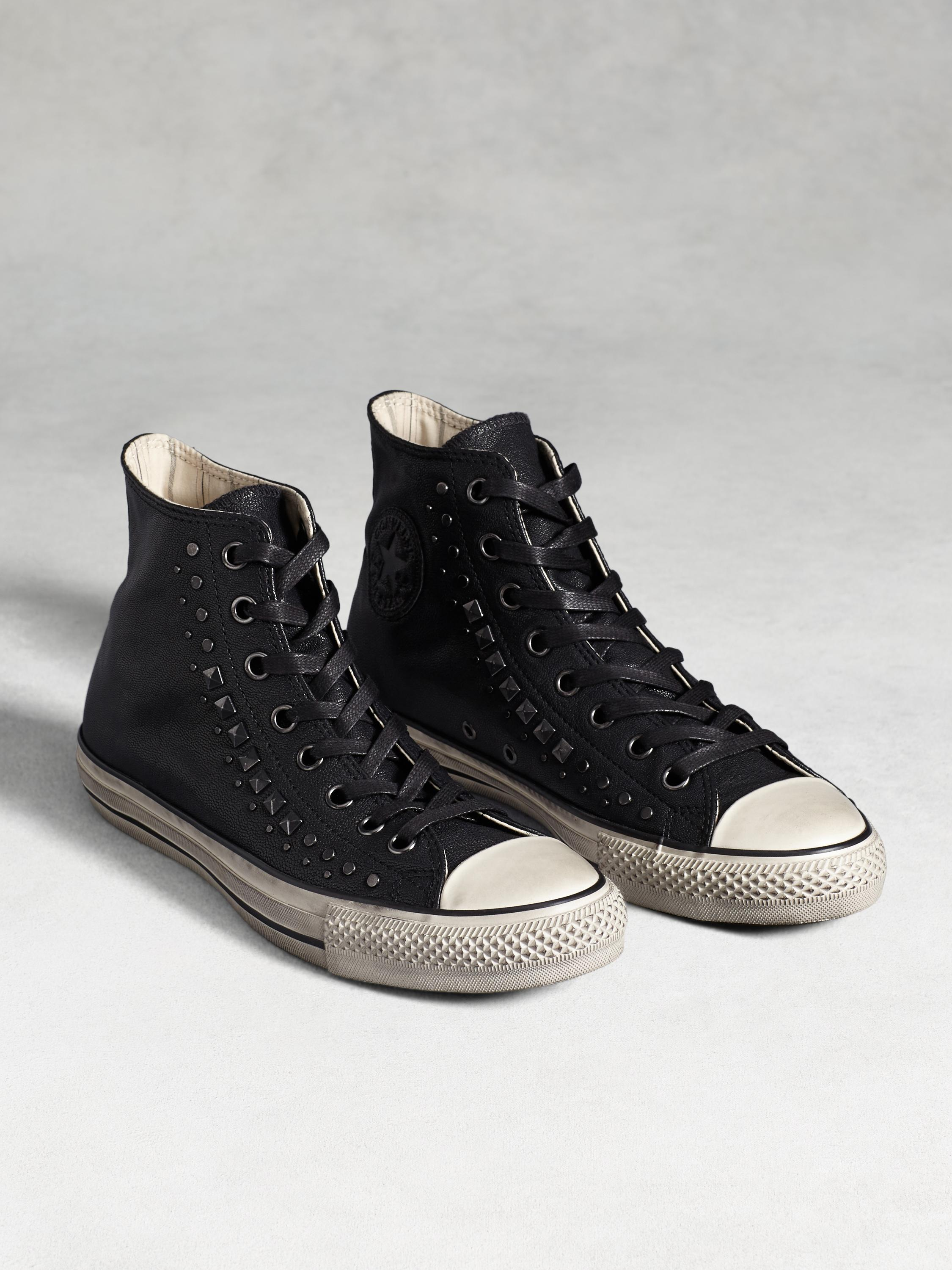 Chuck Taylor Studded High Top