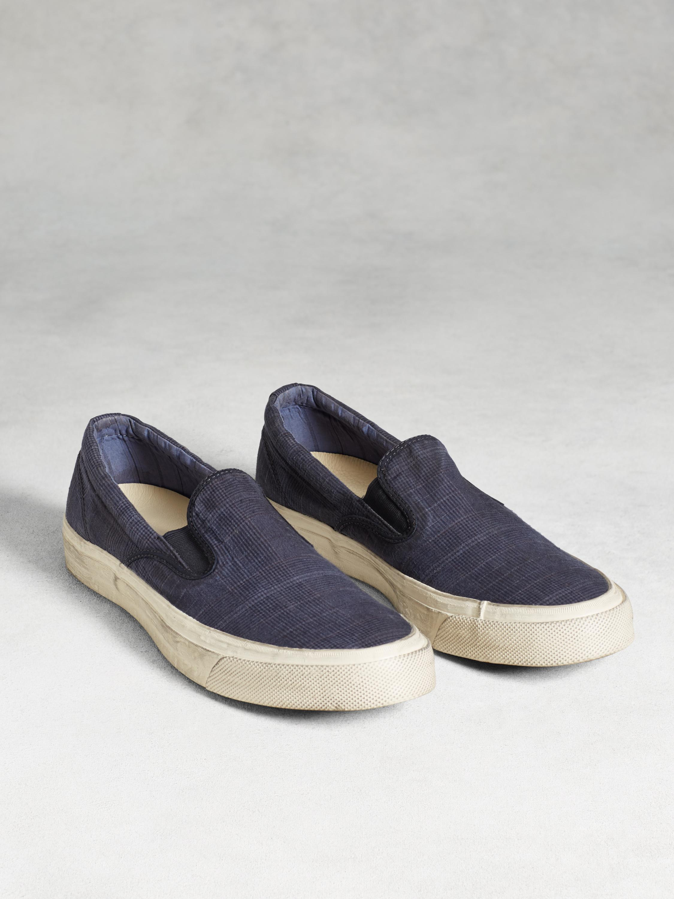 Deck Star Slip On