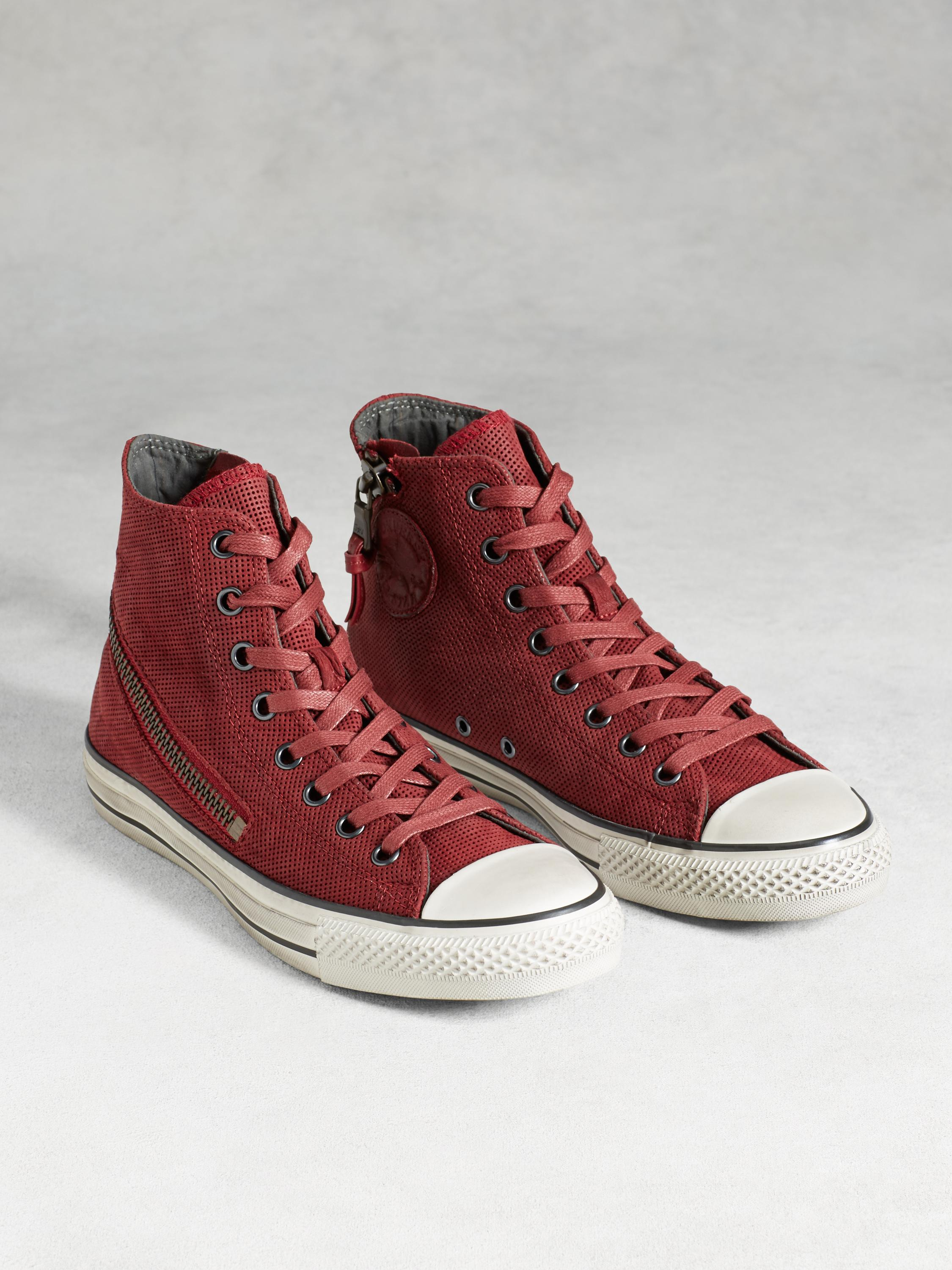 Chuck Taylor Tornado Zip High Top