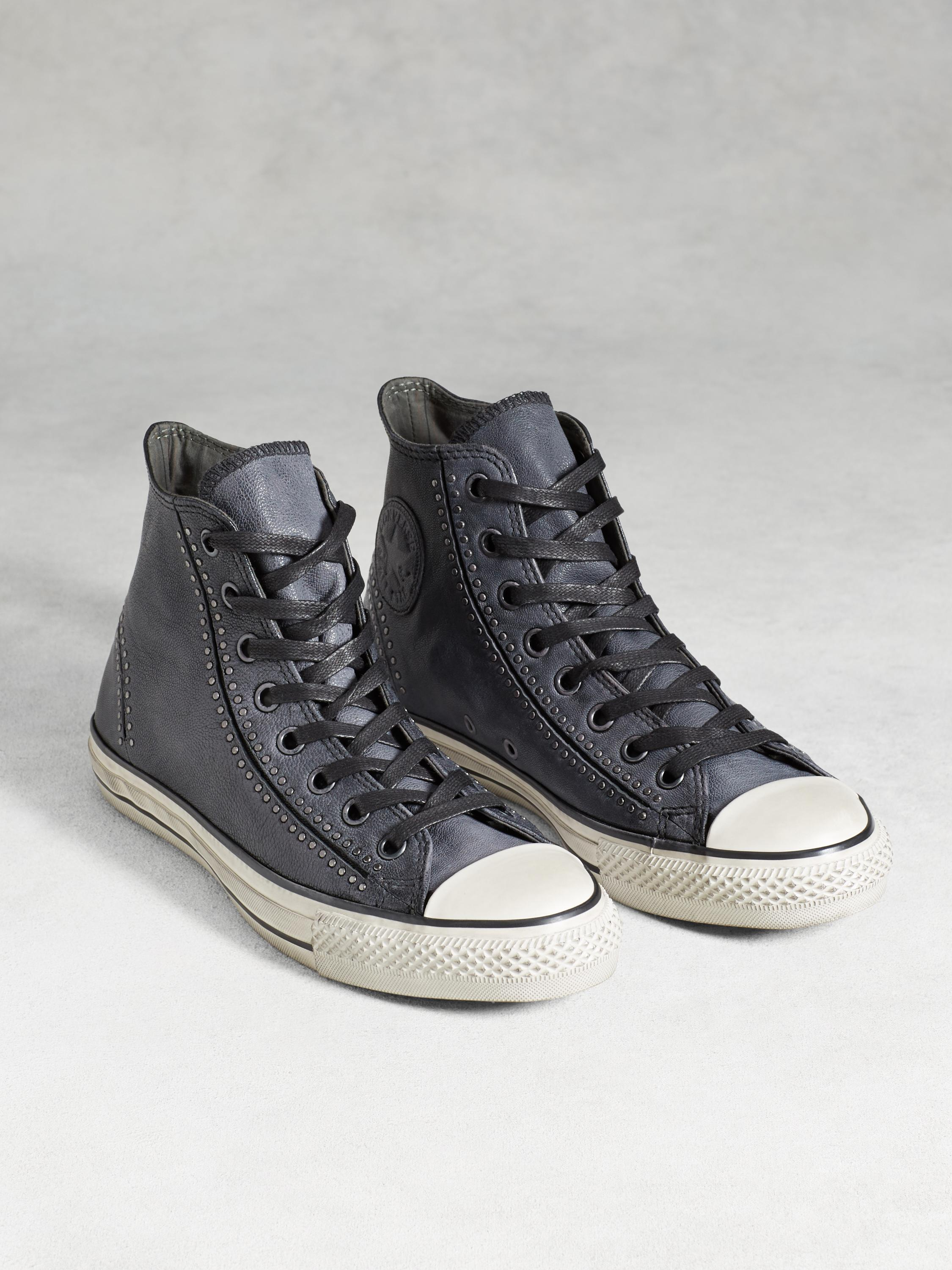 Chuck Taylor Split Seam High Top