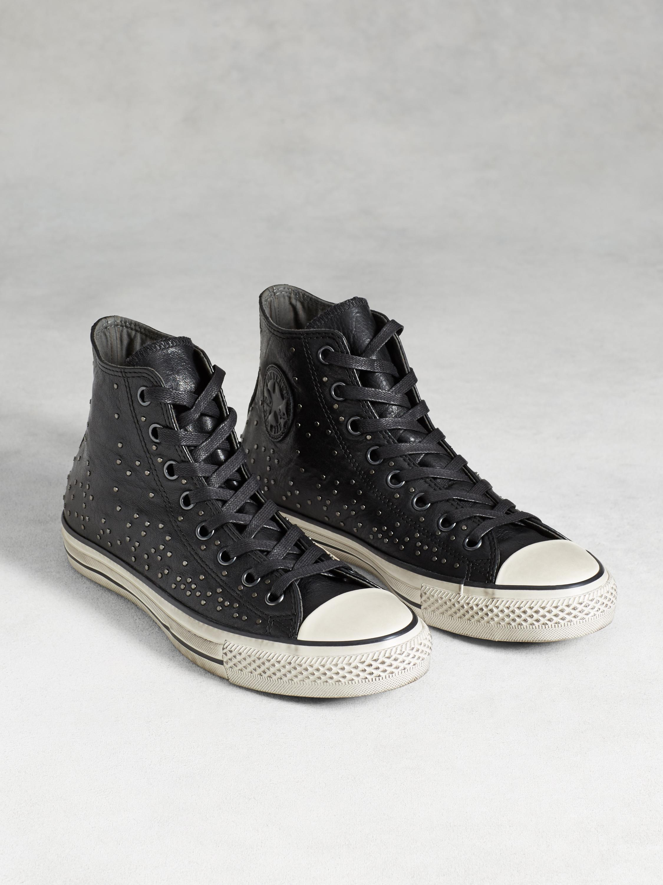 Chuck Taylor Mini Stud High Top