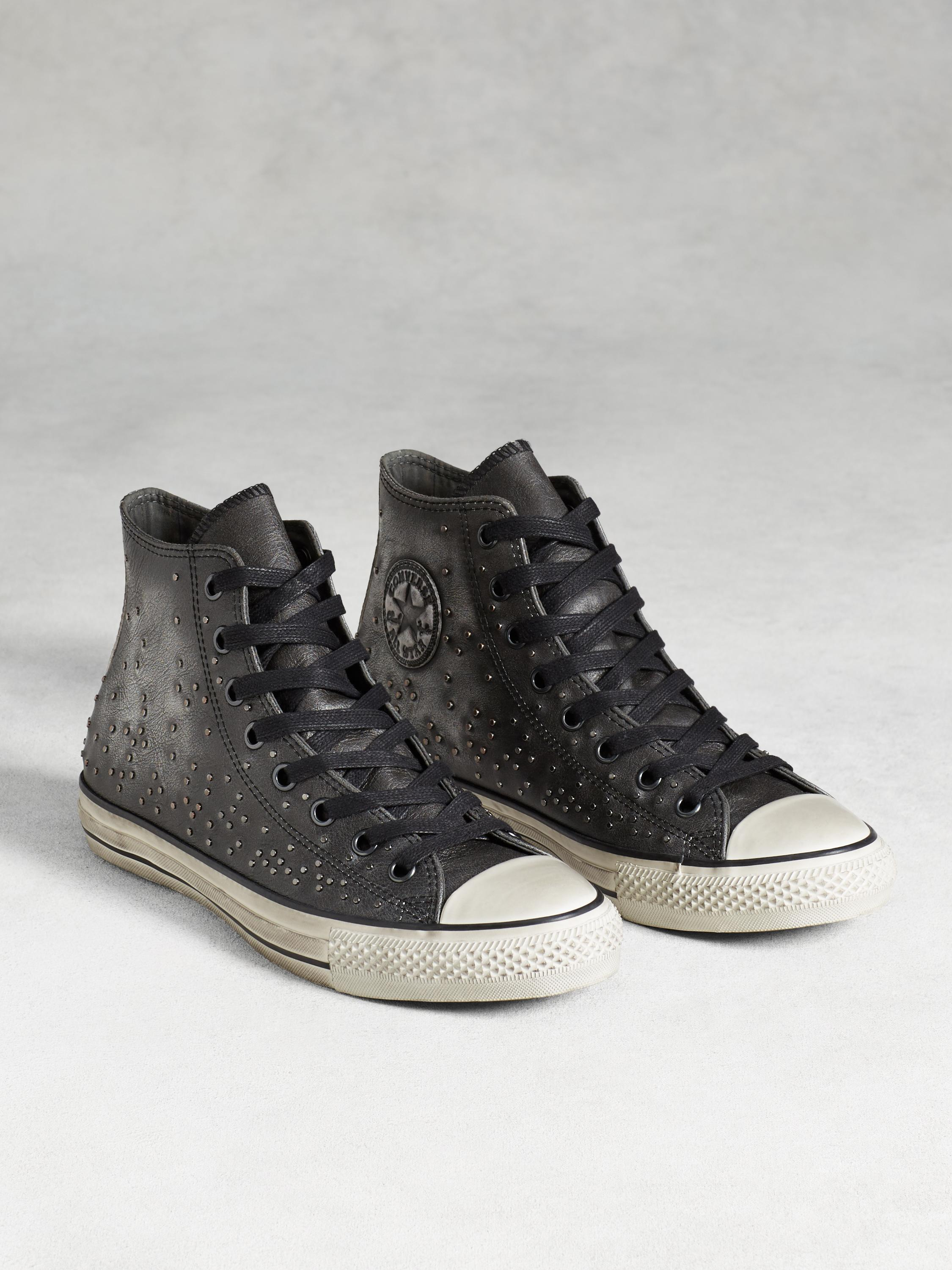 Chuck Taylor Punk Multi Stud High Top