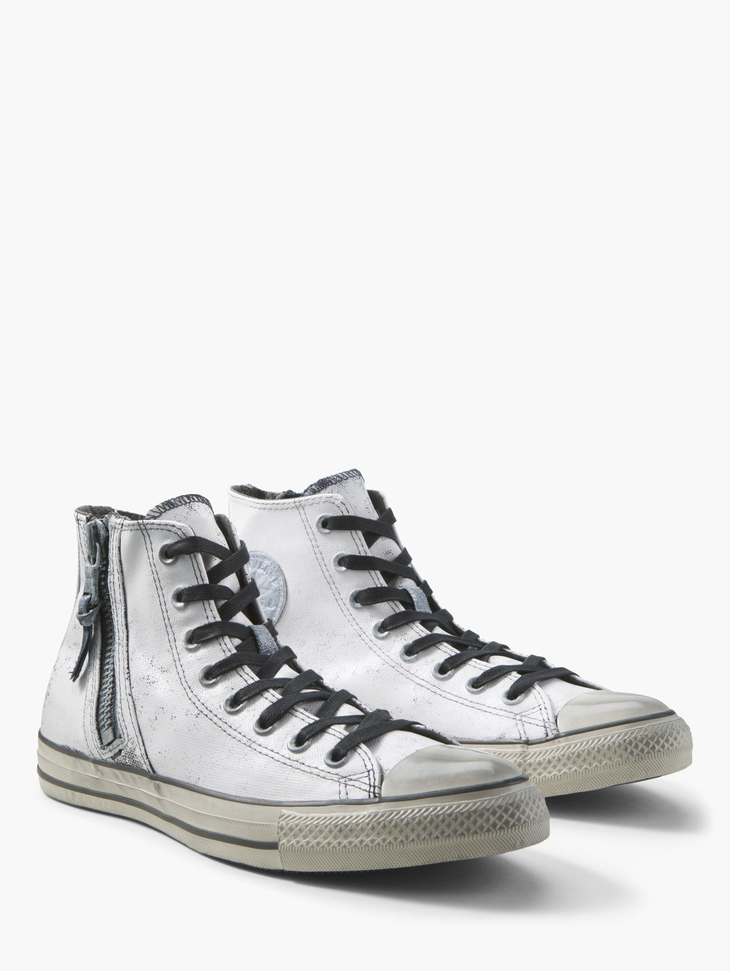 Chuck Taylor Painted Canvas High Top