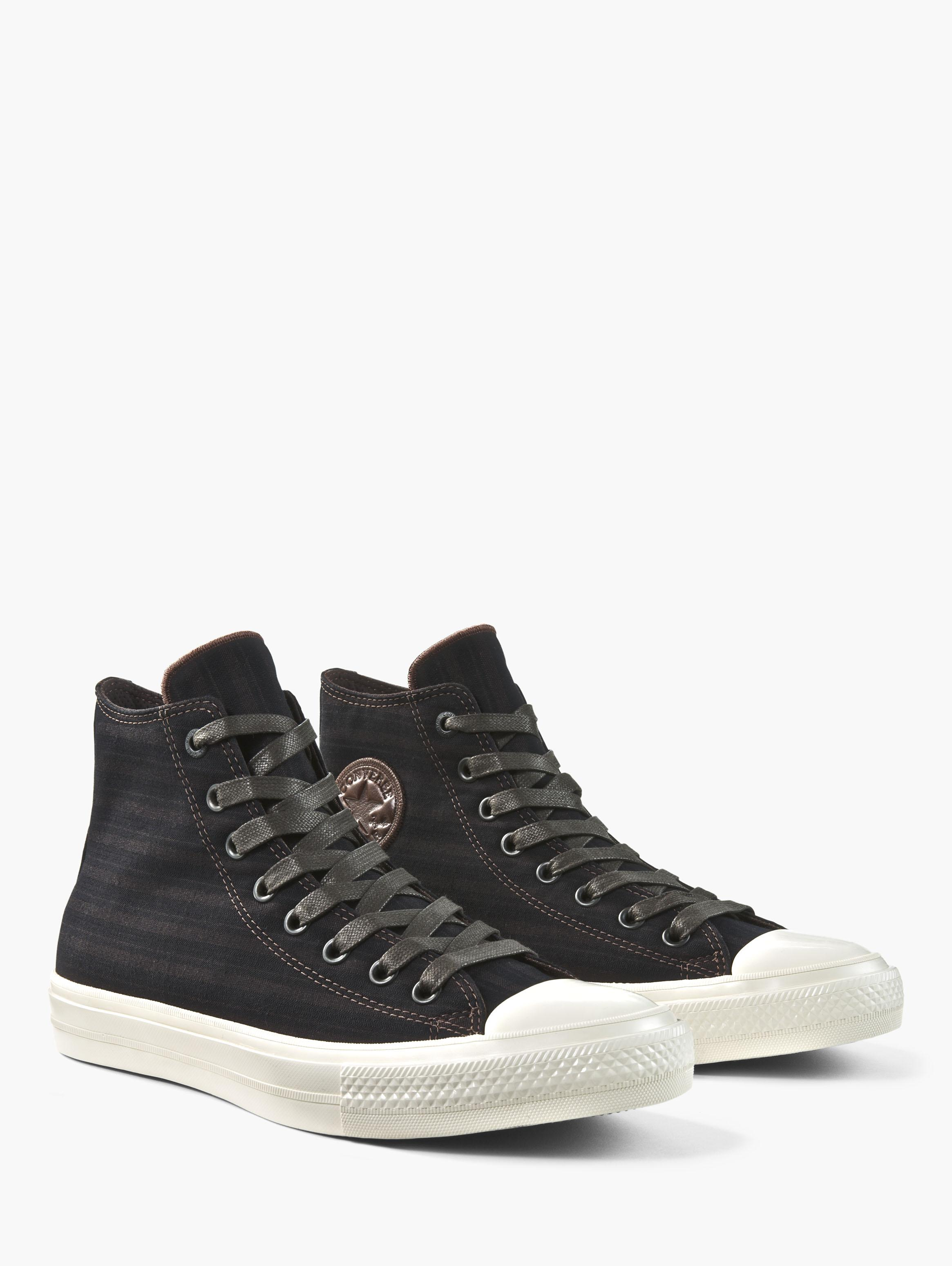 Chuck Taylor Striped High Top