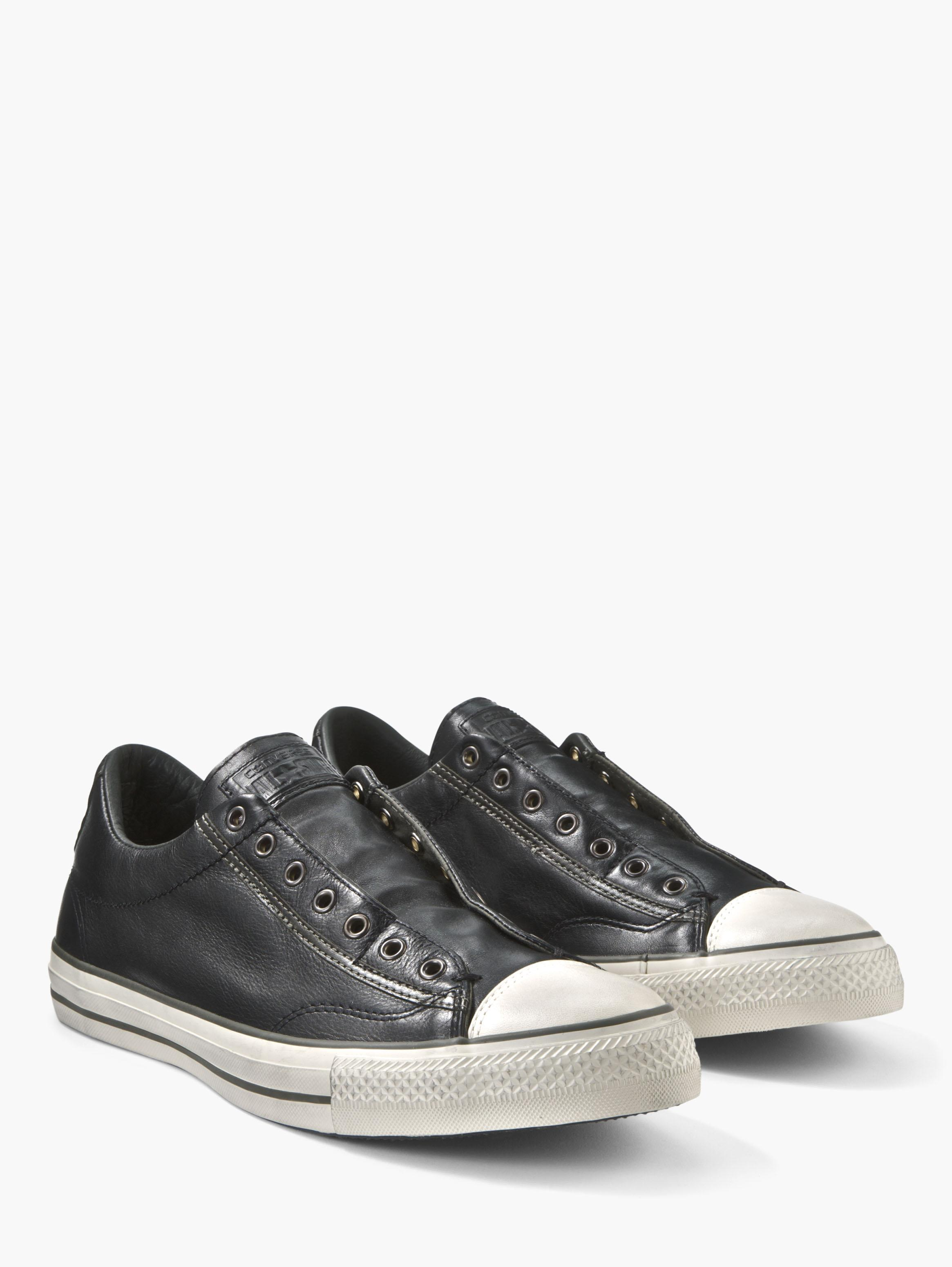 John Varvatos Men\'s Shoes and Sneakers at MenStyle USA