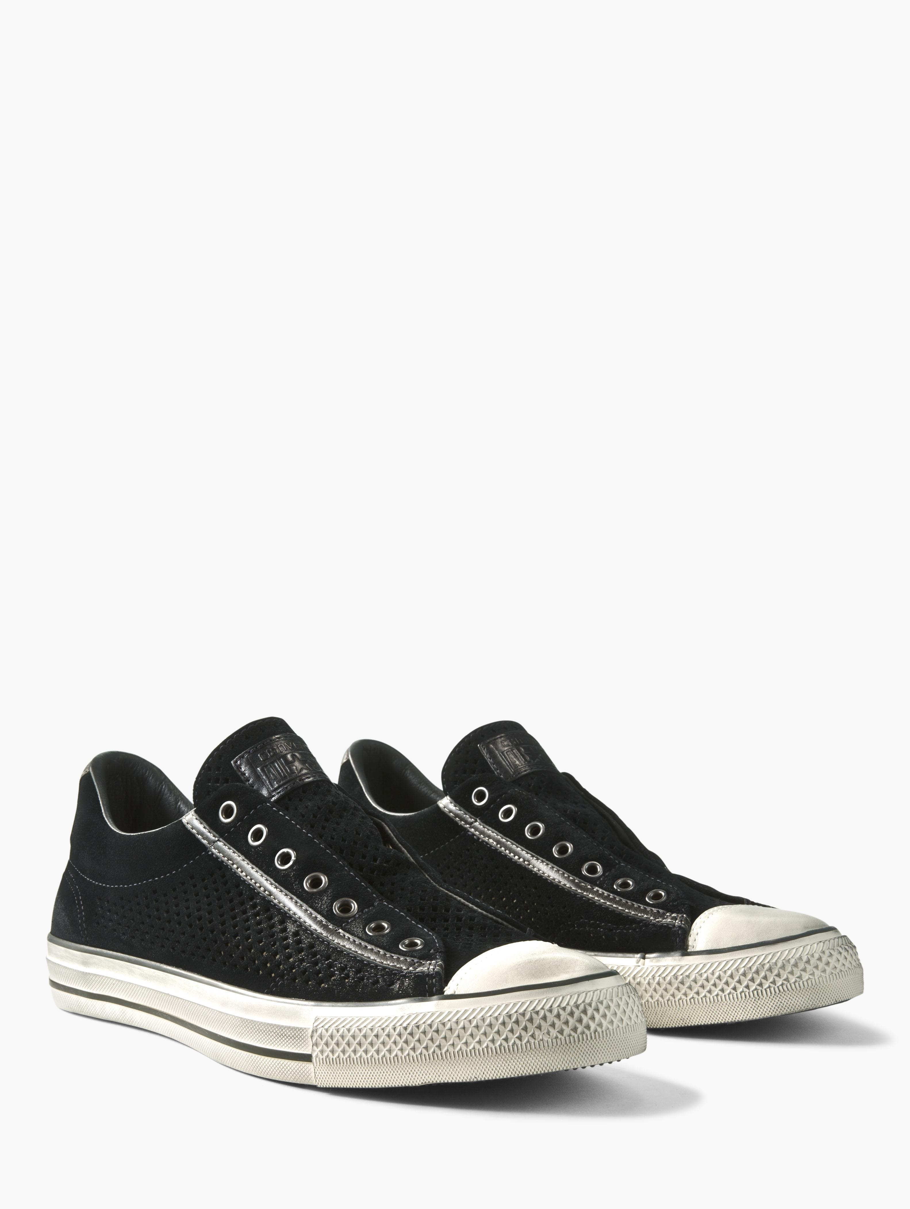 Chuck II Vintage Suede Low Top