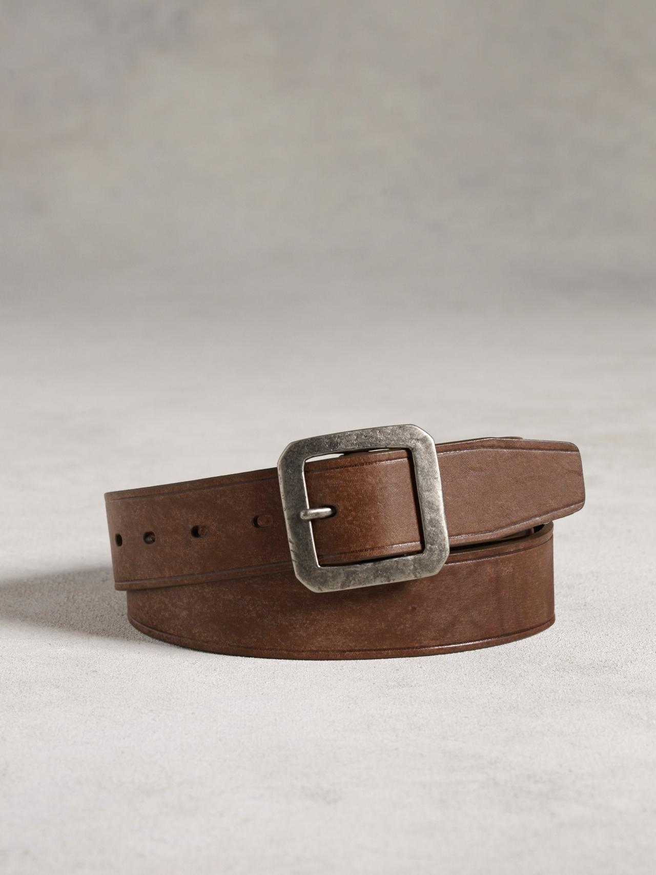 38MM FLAT STRAP WHEATCREA