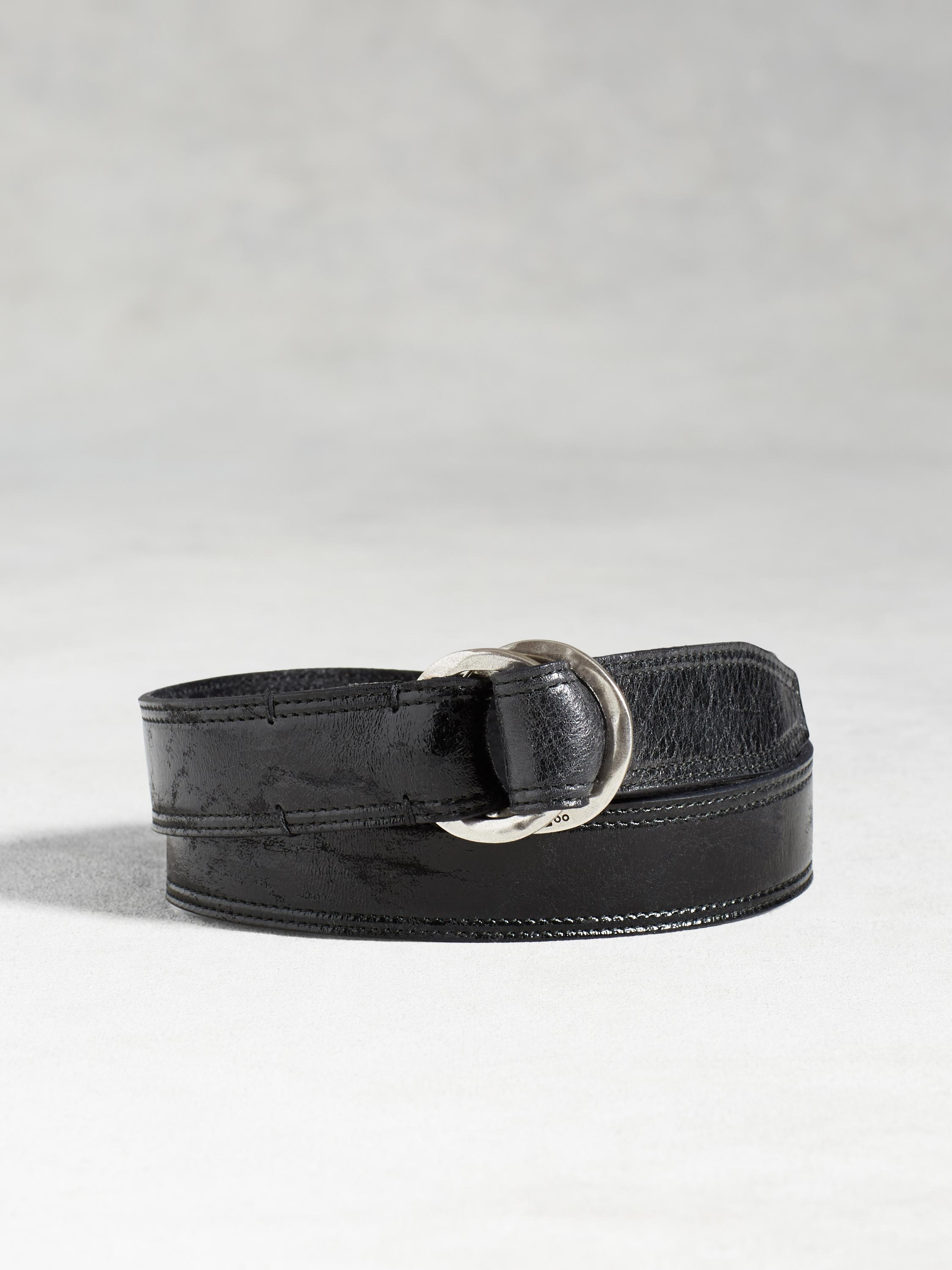 Artisan Pull Back Belt