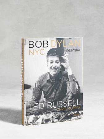 Bob Dylan NYC 1961-1964