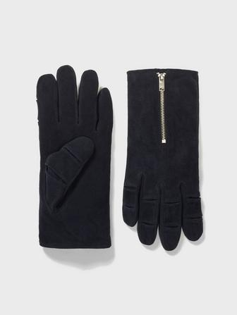 Articulated Gusset Glove