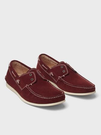 STAR S BOAT SHOE