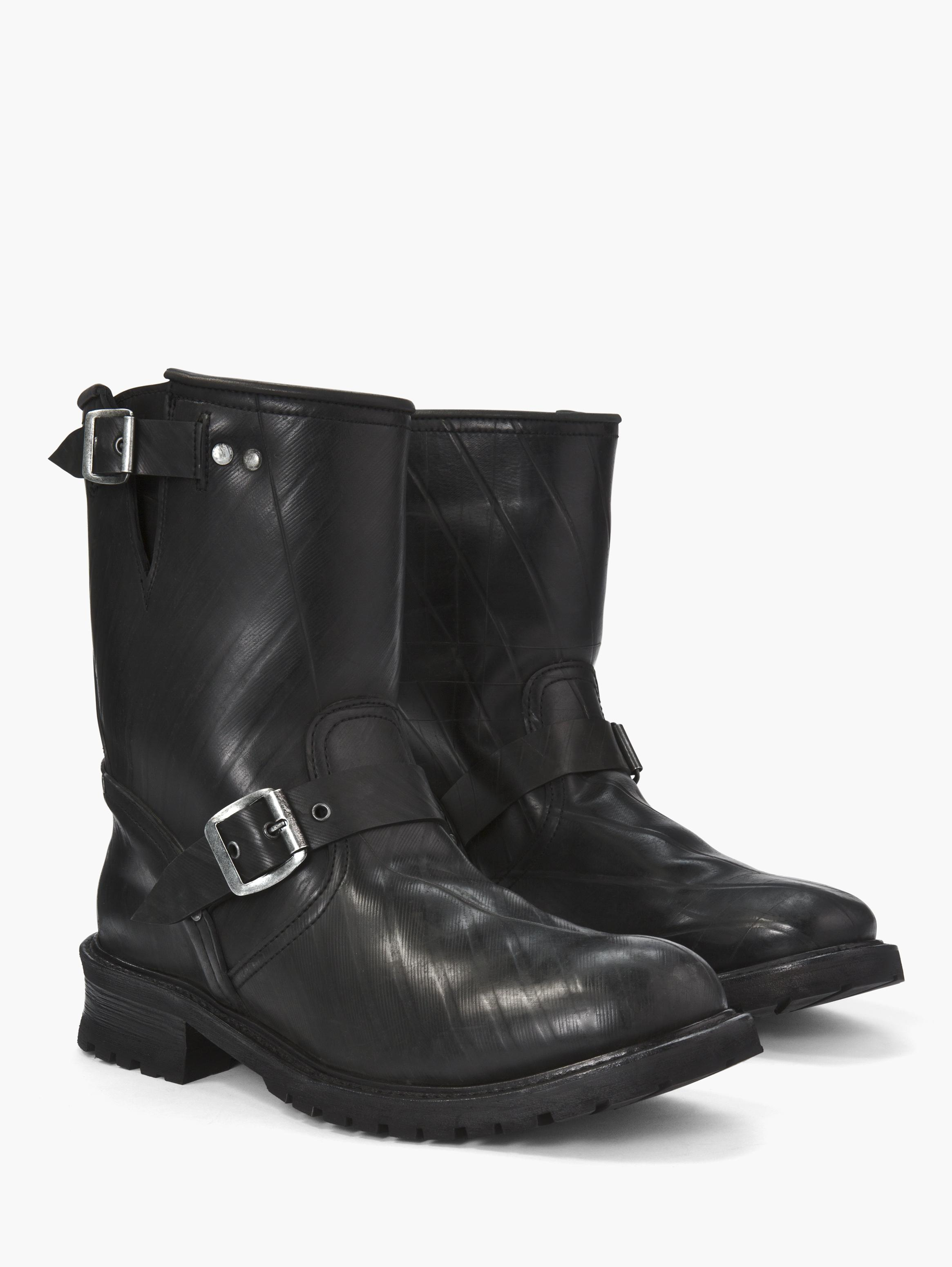 Cooper Waterproof Moto Boot