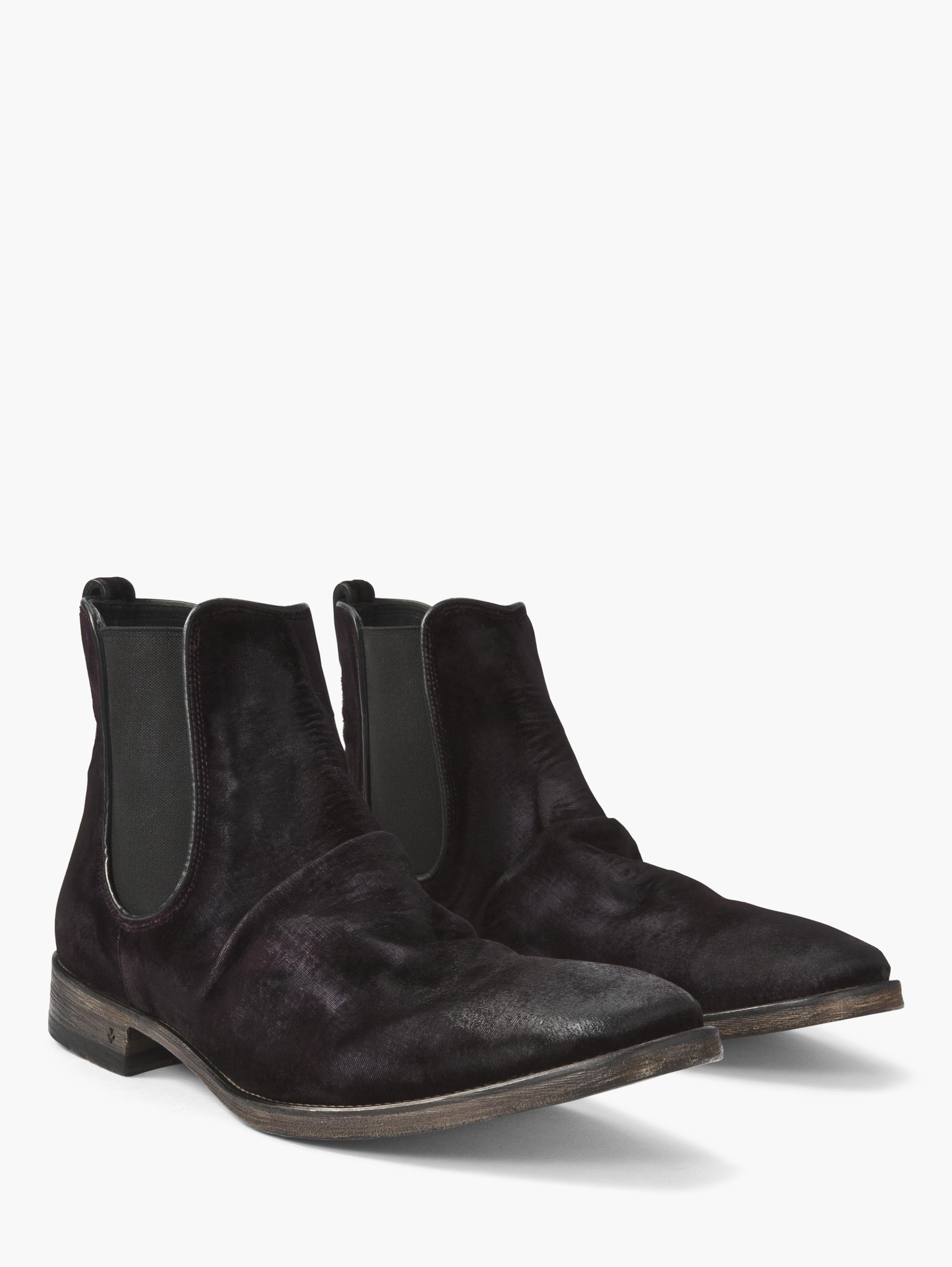 Fleetwood Sharpei Chelsea Boot