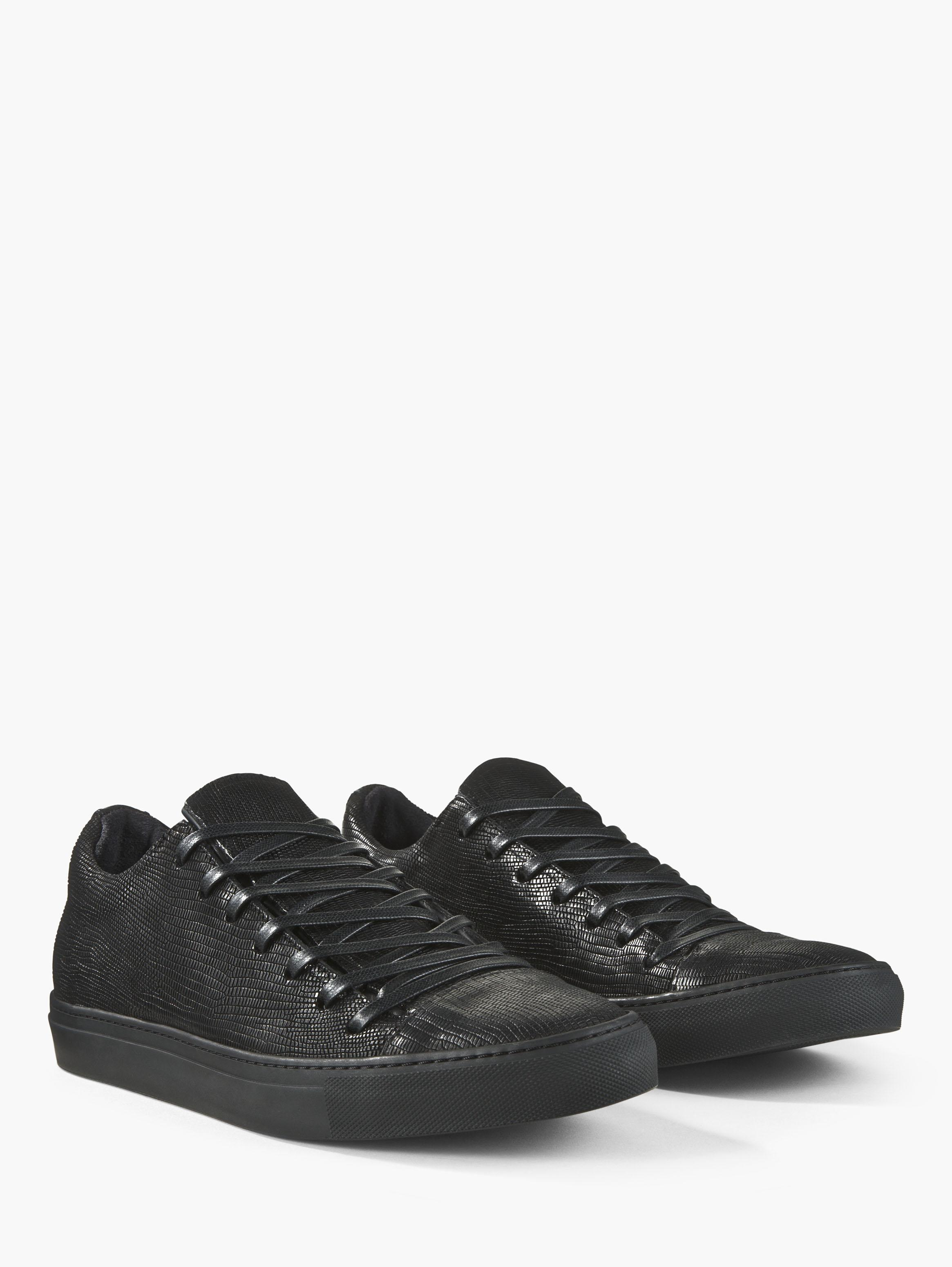 Embossed 315 Reed Low Top Sneaker