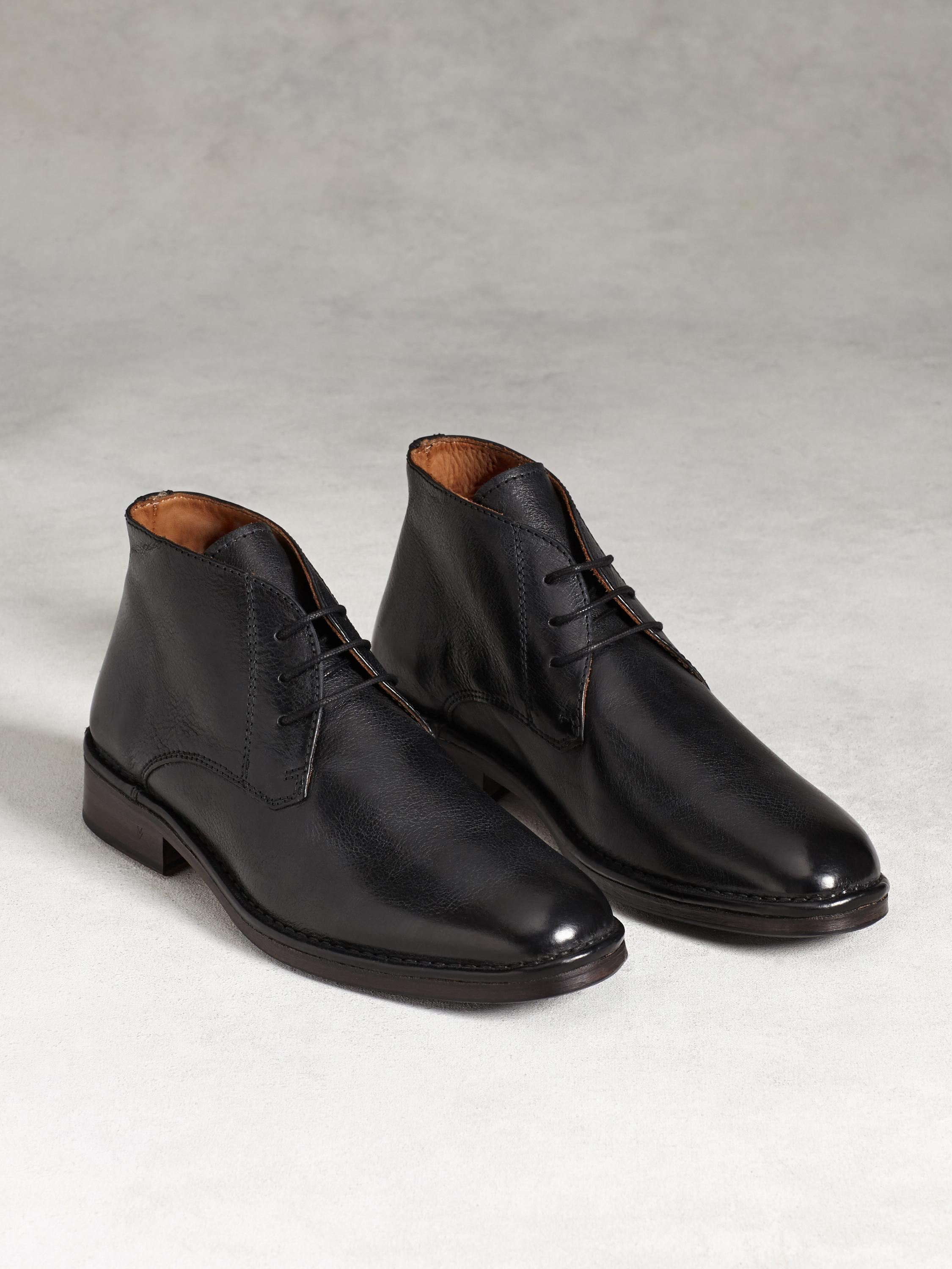 Mercer Chukka Boot