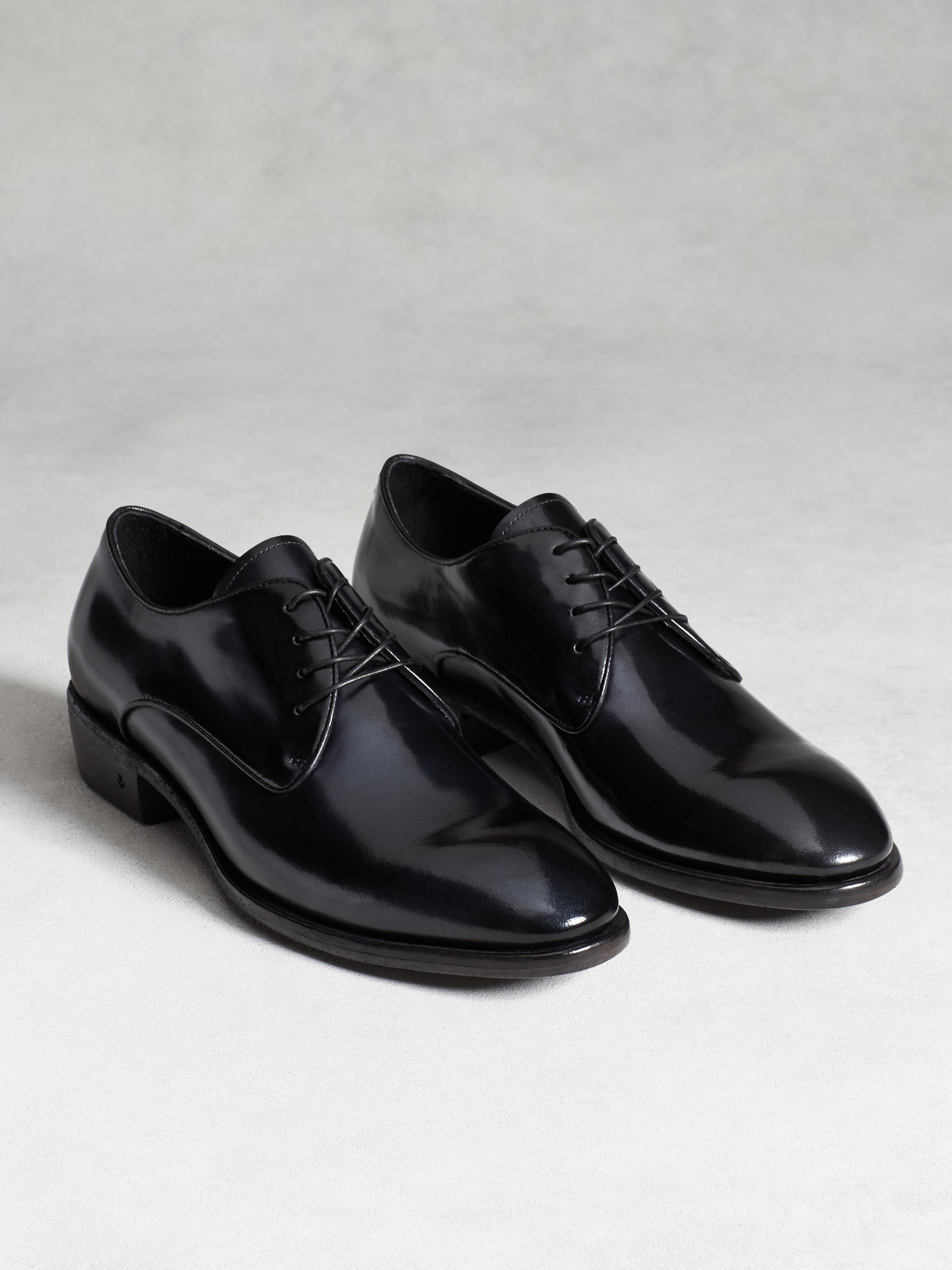 Keith Derby Shoe