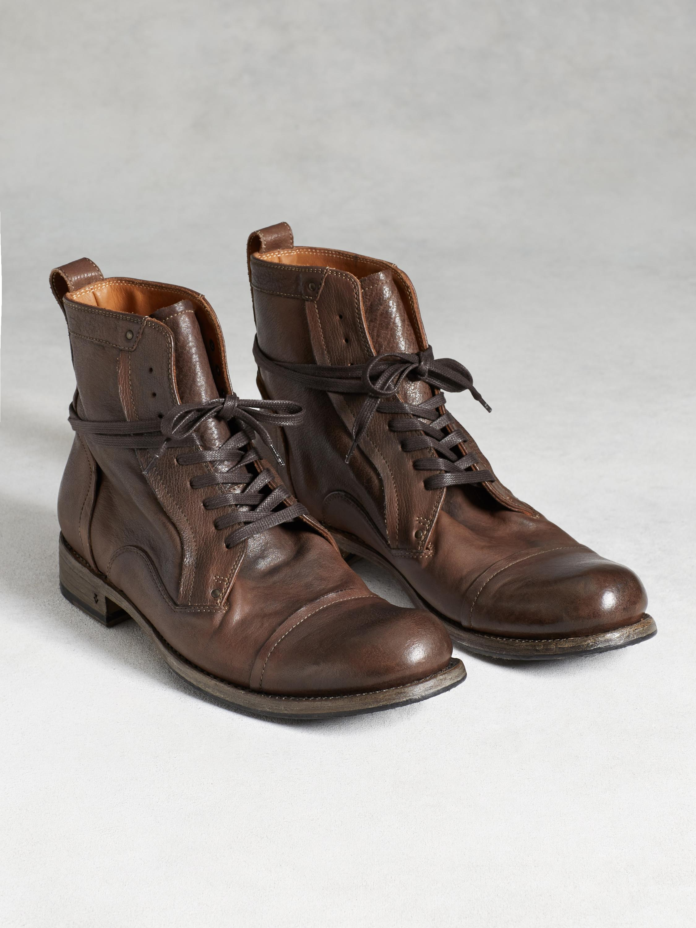 Brixton Welder Boot