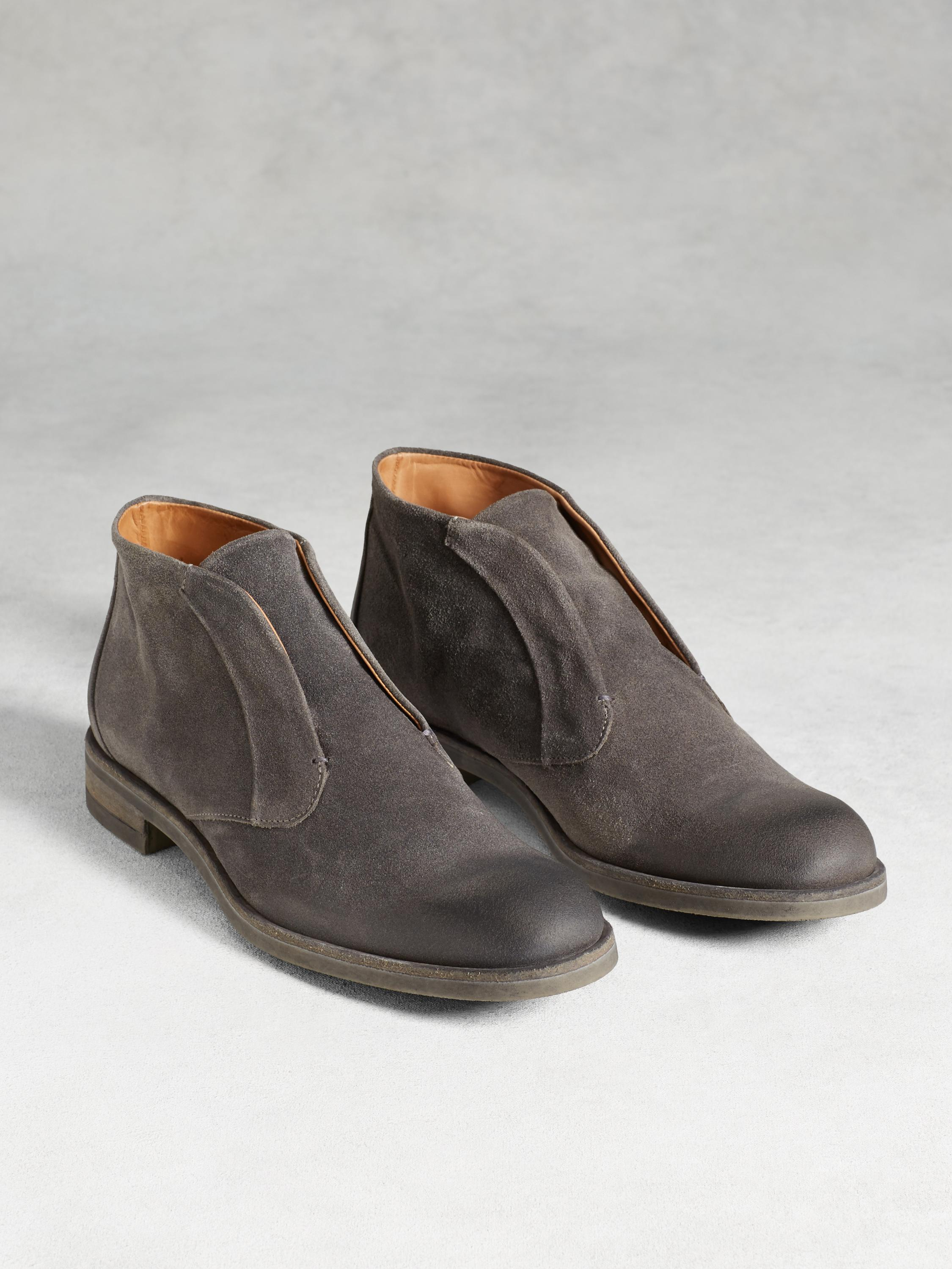 Jacob Blind Chukka