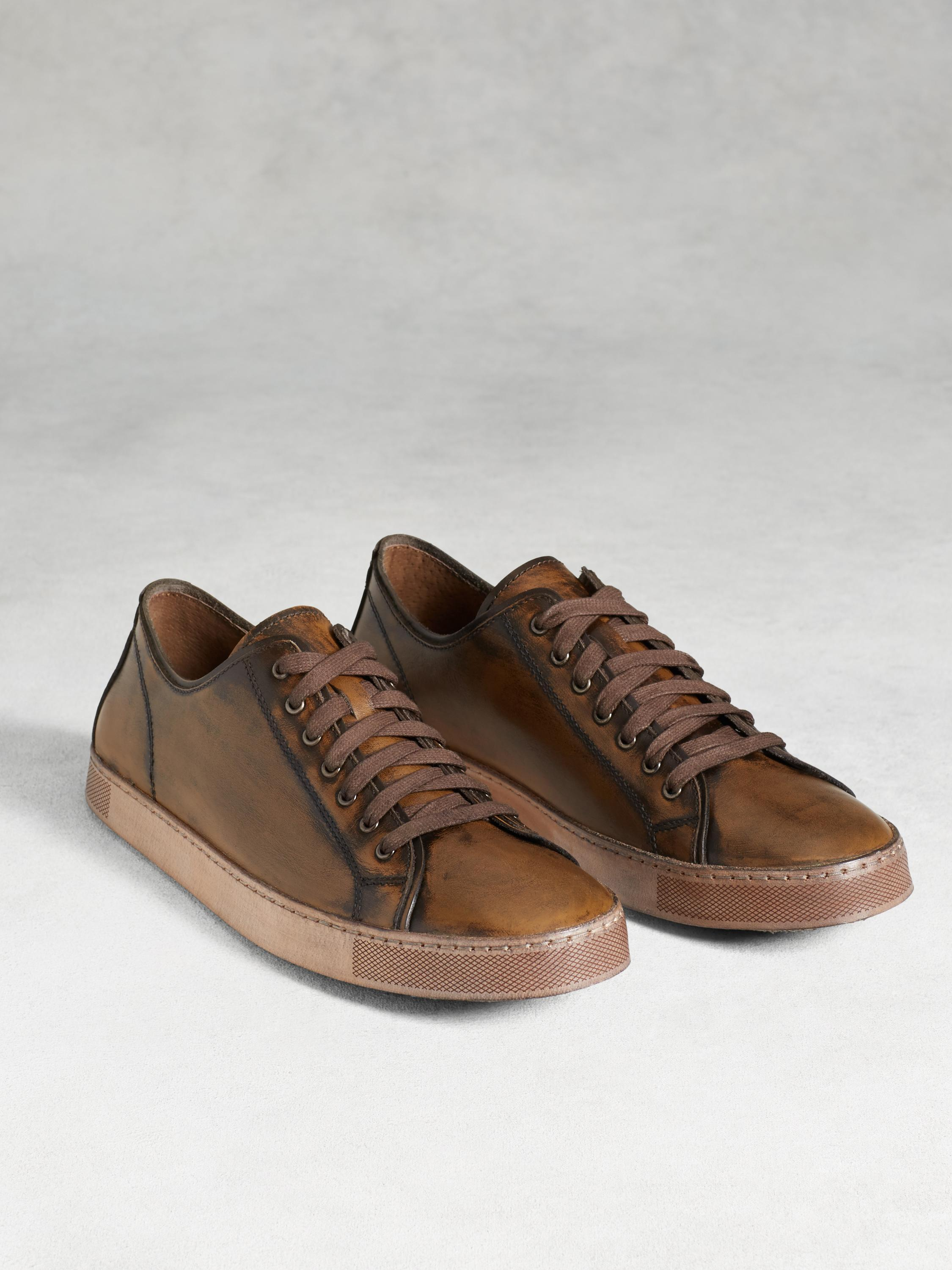 Mick Heritage Low